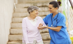 Private Nursing Care Service Online